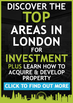 Download Your FREE Guide To Investing in London